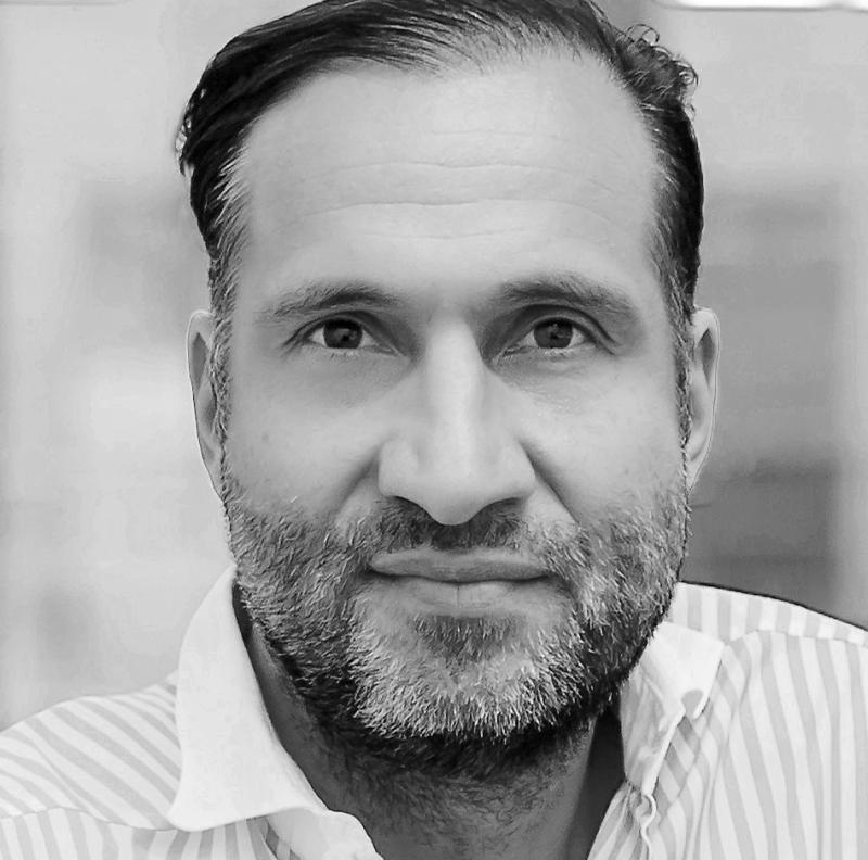 Dirk Kraus YOC CEO